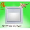 China Aluminium 1W / 3W LED Step Light (R3B0019) wholesale