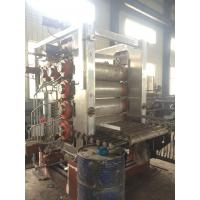 China SY-5Γ¢510x1500mm Five-Roll Calender Production Line PVC Sheet wholesale