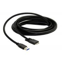 China Durable Security Camera Cable / Camera Charger Cable Copper Wire Core Material wholesale