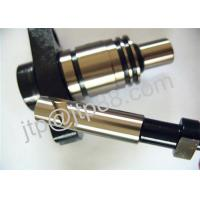 China 134101-6420 Injection Pump Plunger P49 For MITSUBISHI 8DC9 Engine Spare Parts on sale