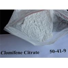 China CAS 50-41-9 Clomid / Clomiphene Citrate Powder , Raw Steroid Powders wholesale