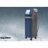China 1 - 10Hz Medical 808nm Diode Laser Hair Removal Machine For Lip / Bikini / Leg wholesale