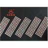 China Superdry Multi Hole Filmed Fiber Desiccant 0.7mm thickness For Medical Instrument wholesale