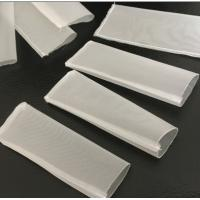 China High Strength Liquid Filter Bags Smooth Surface With Rosin Tech Press 37 Micron wholesale