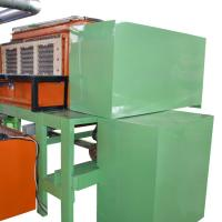 China Rotary Forming Type Waste Paper Tray Making Machine For Egg Packaging on sale