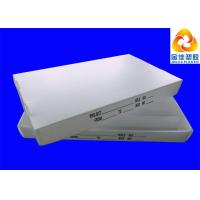 China HQ Drill Core Box Made of Waterproof Fluted Plastic Sheets Better than Waxed Cardboard Box on sale
