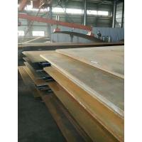 China Boiler A572 Grade 50 Carbon Steel Plate A572 Grade 50 Properties A572 Structural Carbon & HSLA wholesale