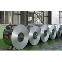 China Dx53D Z100 Zero Spangle Accurate Zinc Coated Galvanized Steel Roll Z40-Z275 wholesale