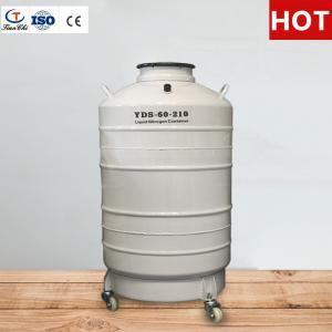 TIANCHI Liquid Nitrogen Tank 100L Semen Container Price