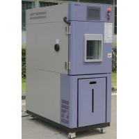 China -40°C ~150°C Stainless steel sheathed heater PID control Temperature Humidity Chamber for Battery testing chamber wholesale
