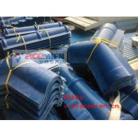 China PVC roof tile making machine - Replace clay tile wholesale