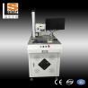 China Fiber Laser Marking Machine 20w Desktop Metal Fiber Laser Mark wholesale