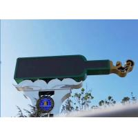 Buy cheap Led Advertising Board Outdoor Waterproof P8 Integrated 3 in 1 Full Color LED from wholesalers
