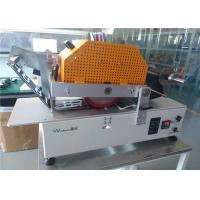 China Vehicle Number Plate Machine Hot Stamping Film Pressed Aluminium Number Plates on sale
