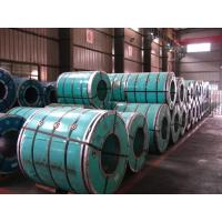 China 304 Cold Rolled Stainless Steel Sheet Metal , Stainless Steel Rolls Sheets wholesale