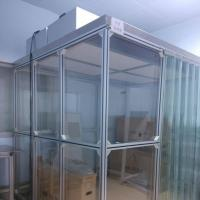 China Aluminum Class 100 ISO 5 Clean rooms China supplier wholesale