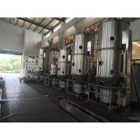 China FBG Organic Fertilizer Granulation Machine , Organic Fertilizer Production Line wholesale