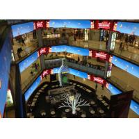 Buy cheap Front Service Small Pixel Pitch LED Display High Definition P2 Small Pixel Pitch from wholesalers