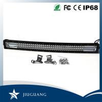 China High Intensity Off Road Led Light Bar 561.5 * 86.5 * 76 Mm Long Life Span wholesale