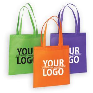 China Non-Woven Shopping Bag wholesale