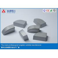 China YT5 / P30 Tungsten Carbide Welding Process Model A5  A6  A8  A10 wholesale