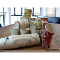 China grade A single pe coated paper for cups wholesale