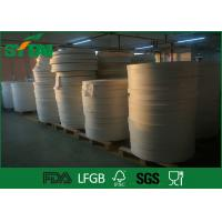 China FSC Certification Gift Wrapping Paper Rolls For Cup Bottoo / Packing Paper Roll wholesale