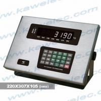 Cyprus buy digital weighing indicator XK3190-DS3, DHM9BD10-C3-10t-12B3-A ZEMIC load cell