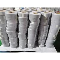 China Self Adhesive Silver Reflective Tape High Intensity MED / LR Approval Paper Backing wholesale