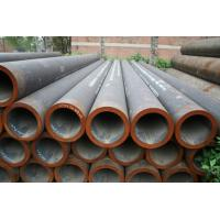 China ASTM A335 P91, P22, P11 Alloy Seamless Steel Pipe for Boiler wholesale