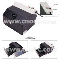 China Ultraviolet Lamp Excite Fluoresence Jewelry Microscope A24.6361 on sale
