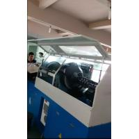 China Spring Steel 2 - 5mm 3D CNC Wire Bender Stable Forming With CNC System wholesale