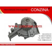 China 96666219 water pump use for daewoo Tico 95- 0.8L conzina brand wholesale