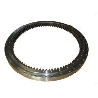 China EX60 Slewing Ring, EX60 Slew Ring, EX60 Excavator Swing Bearing, Hitachi Excavator Slew Bearing wholesale