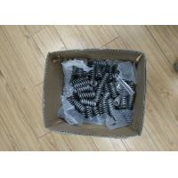Quality Low Density Titanium Fastener GR5 Titanium Spring Good Fatigue Resistance for sale