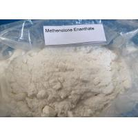 China CAS 303-42-4 Methenolone Enanthate Steroids For Lean Muscle Building on sale