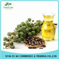 China Organic Pure Manufacturers Bulk Farwell Cold Pressed Castor Oil for Cooking wholesale