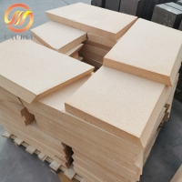 China Alumina Silica Fire Brick Fire Proof Bricks For Ladle Lining wholesale