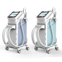 China Continuous Stand - By Medical Laser Depilation Machine 100/110V 50~60Hz wholesale