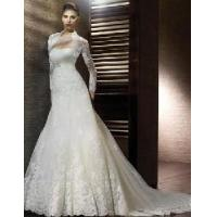 China Long Sleeves Wedding Dresses wholesale