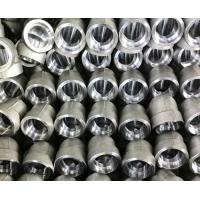 China 90 degree elbow, stainless steel sanitary elbow fitting ,pipe bend wholesale