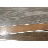 China Interlocking 4mm Self Adhesive Vinyl Bathroom Floor Tiles Excellent Sound Absorption wholesale