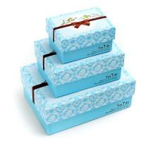 Quality cardboard box, paperboard gift box,accept customized boxes for sale