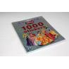 China Custom Coloring Comic Book Printing , Disney Children Sticker Book Printing wholesale