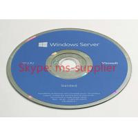 China DVD Media Microsoft Windows Server 2012 OEM 64 Eng Intl 1Pk DSP P73-06165 wholesale