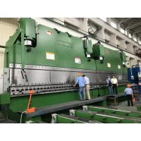 China Large Mechanical Press Brake Machine Duplex Synchronized 800T / 7000 wholesale