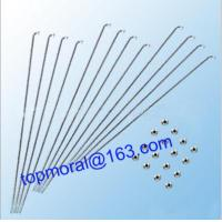 China Bicycle Spokes with Nipples wholesale
