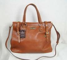 China Genuine Designer Leather Handbags on sale