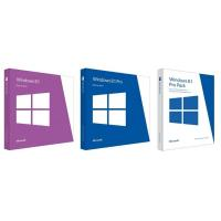 China Original Microsoft Windows 8.1 Professional Product Key With Multiple Language on sale