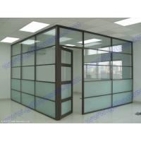 China Space divider,glass partition wall wholesale